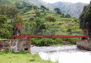 bridge at ruboni