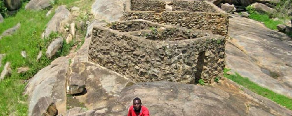 Fort Patiko: A beauty born out of slave trade