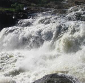 Murchison falls Tour