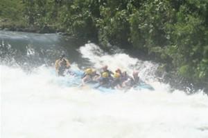 Water Rafting Jinja Uganda