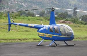 Akagera-Aviation