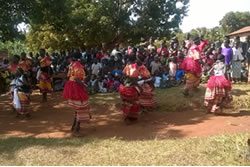Uganda Cultural Tours